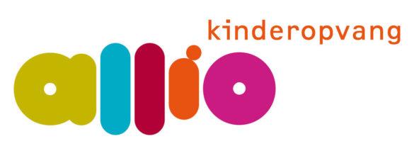 Allio Kinderopvang logo