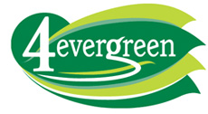 4evergreen logo