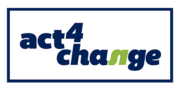 Logo van Act4Change
