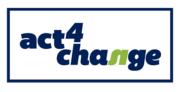 Logo van Act4Change