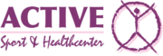 Logo van Active Sport Healthcenter