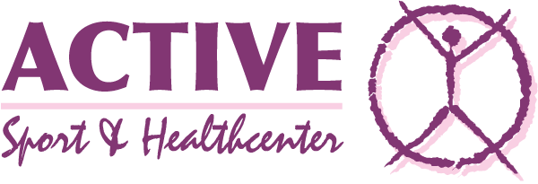 Active Sport Healthcenter logo