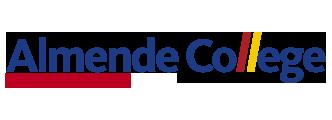Almende College logo