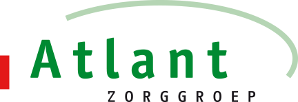 Atlant Zorggroep logo