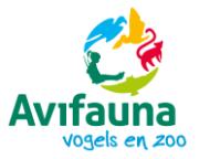 Logo van Avifauna Vogelpark