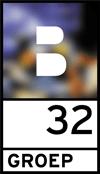 Logo van B32 Groep