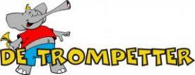 Basisschool De Trompetter logo