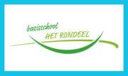 Logo van Basisschool Het Rondeel