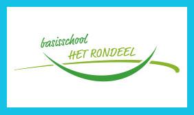 Basisschool Het Rondeel logo