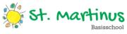 Logo van Basisschool St Martinus
