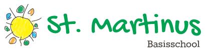 Basisschool St Martinus logo