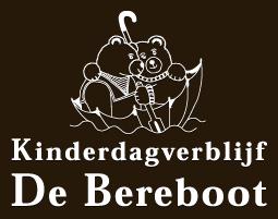 Bereboot Kinderdagverblijf logo
