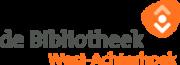 Logo van Bibliotheek West Achterhoek