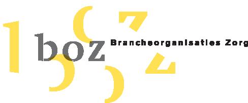 Brancheorganisaties Zorg logo