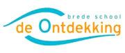 Logo van Brede School de Ontdekking