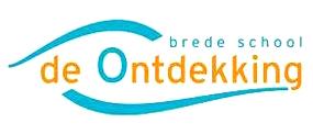 Brede School de Ontdekking logo