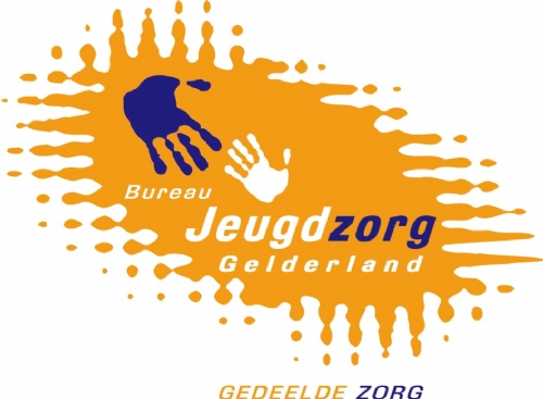 Bureau Jeugdzorg Gelderland logo