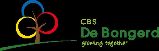 CBS De Bongerd logo