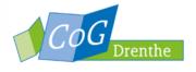 Logo van COG Drenthe