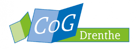 COG Drenthe logo