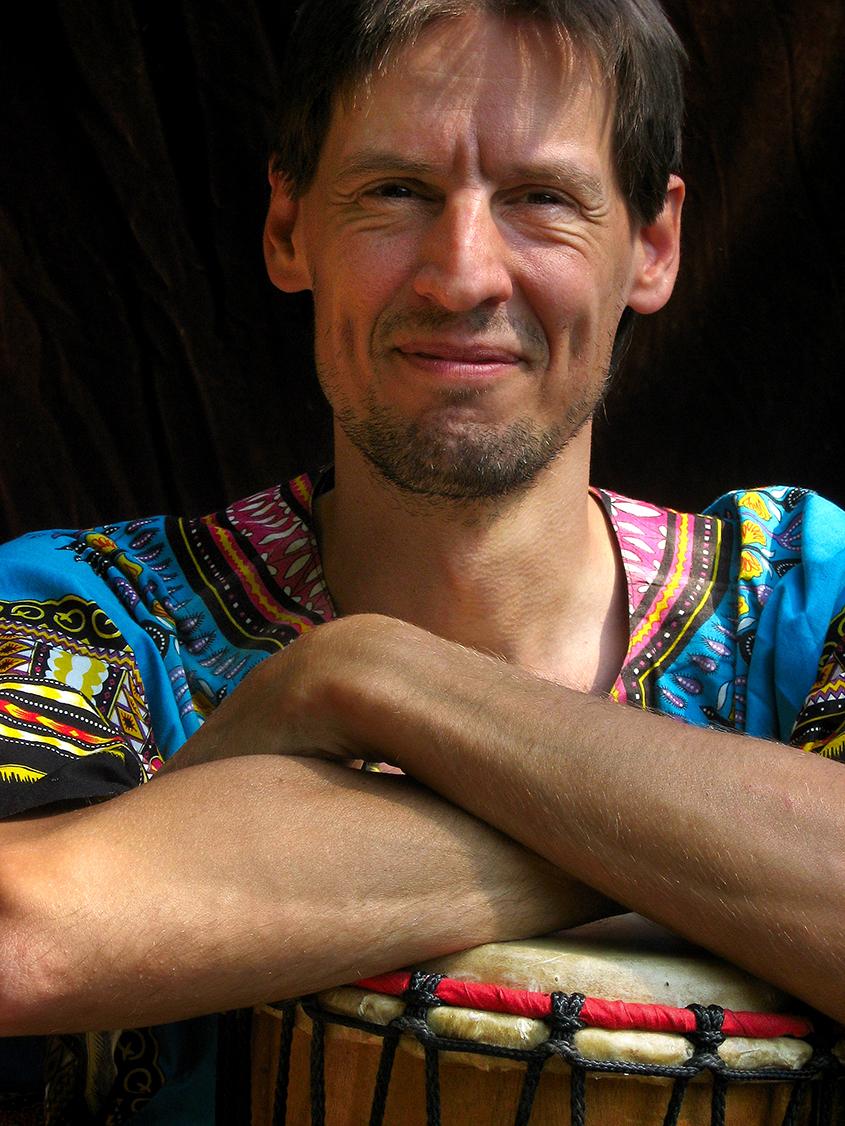 Coen van Vollenhoven van RitmeOpMaat.nl - portretfoto