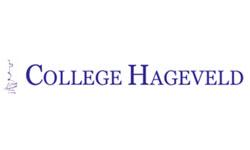 College Hageveld logo