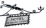 De Gouden Karper Hummelo logo