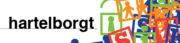 Logo van De Hartelborgt Rijks Justitiele Jeugdinrichting
