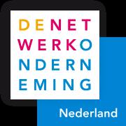 Logo van De Netwerkonderneming