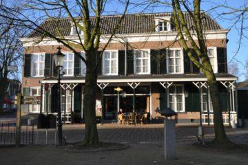 De Gouden Karper  in Hummelo - aanbevolen locatie voor percussie workshop van Ritme op Maat