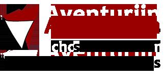 Democratische School Aventurijn logo