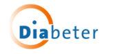 Logo van Diabeter