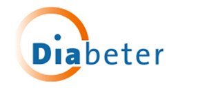 Diabeter logo