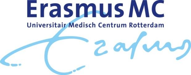 Dijkzigt Ziekenhuis Erasmus MC logo