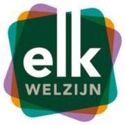 Logo van ELK Welzijnswerk