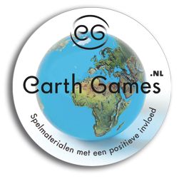 Earth Games logo