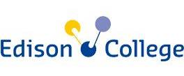 Edison College logo