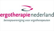Logo van Ergotherapie Nederland Beroepsvereniging Apeldoorn