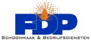 Logo van FDP