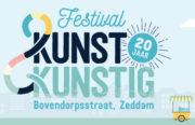 Logo van Festival Kunst en Kunstig