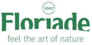 Logo van Floriade 2002