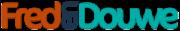 Logo van Fred en Douwe