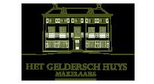 Geldersch huys makelaars logo