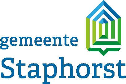 Gemeente Staphorst logo
