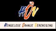 Logo van Hengelose Oranje Vereniging