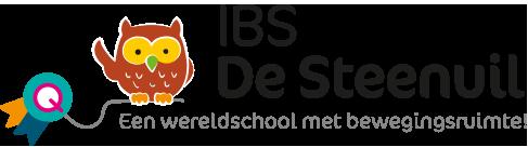IBS De Steenuil logo