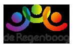 Jenaplanschool de Regenboog logo