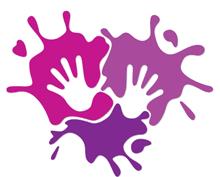 KDV De Lotusbloem logo