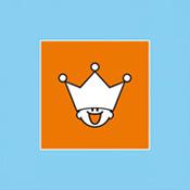 Koningskind Centrum logo