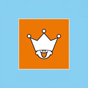 Logo van Koningskind Centrum